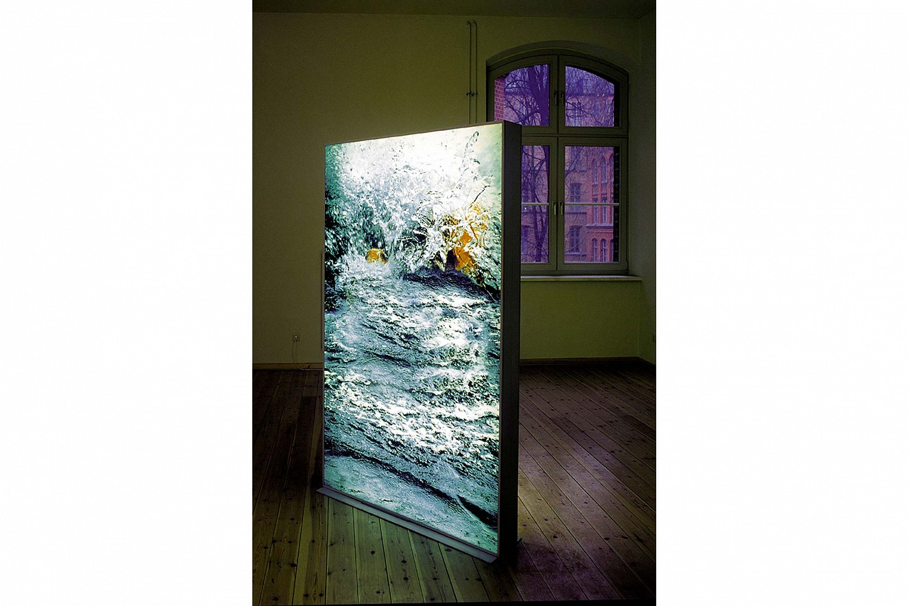 Whirl- Exhibition view 