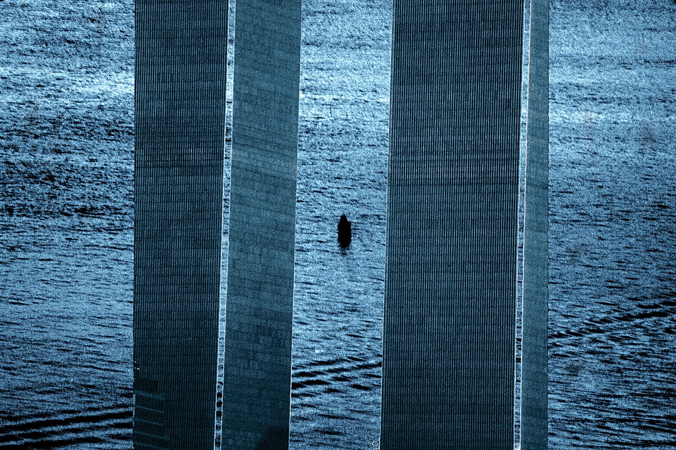 Exchange Places - WTC 