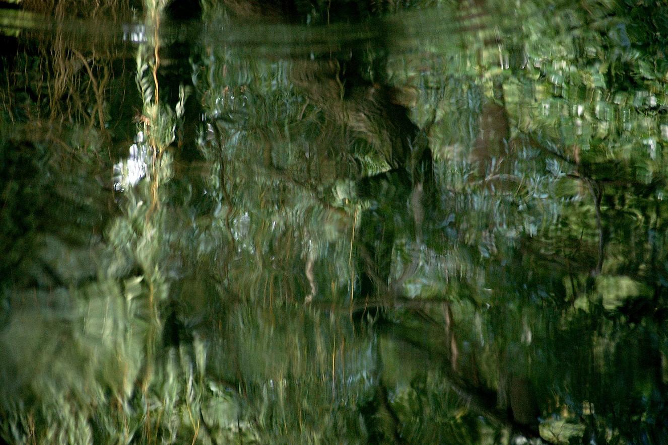 Momentum  Fine Art Print metallic on Aludibond  90x130 cm, 2007/2019