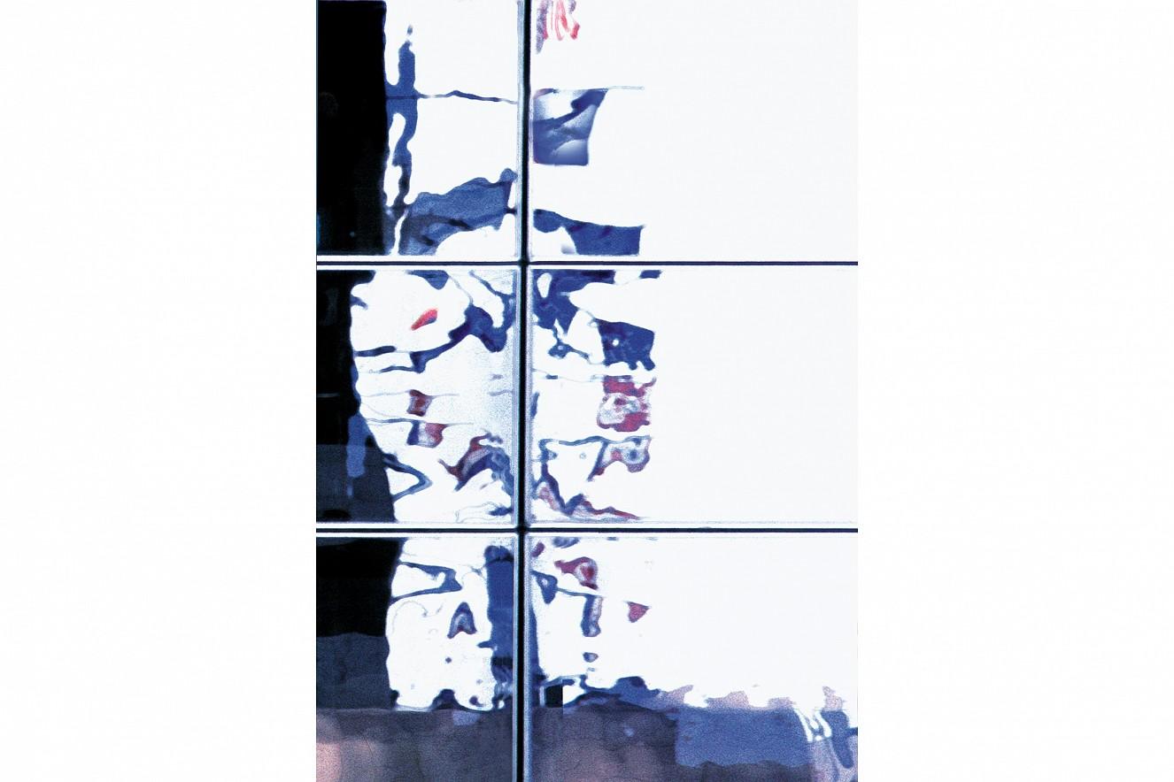 Residence-(T)Raum  Fine Art Print metallic on Aludibond  130x90 cm, 1999/2019