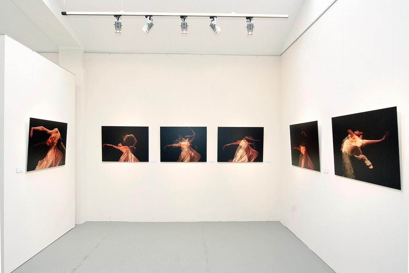 Seh(n)sucht  Fine Art Print Metallic on Aludibond  Galerie Himmel, Dresden, 2012