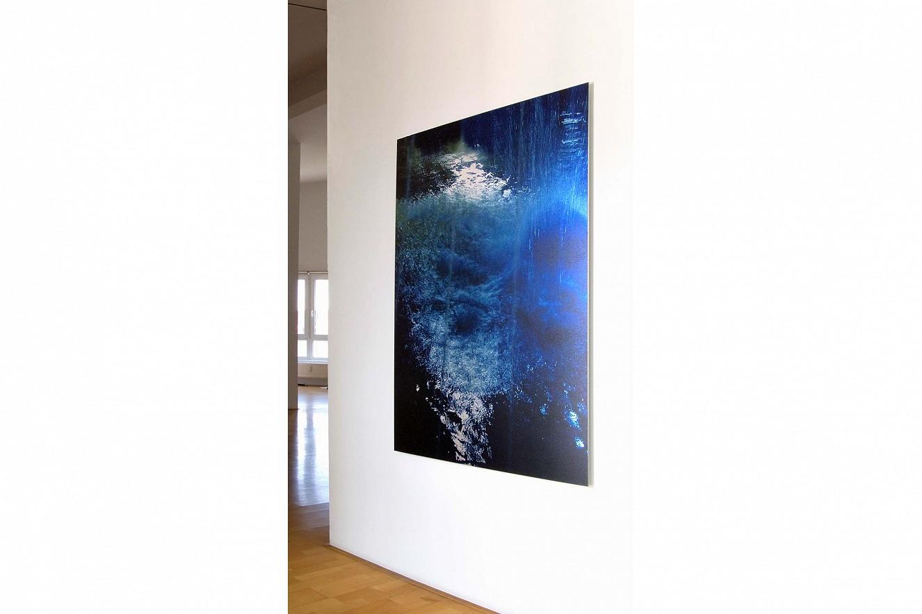 Spring  90x130 cm, Fine art Print metallic on Aludibond  Galerie Bergner& Job, Mainz