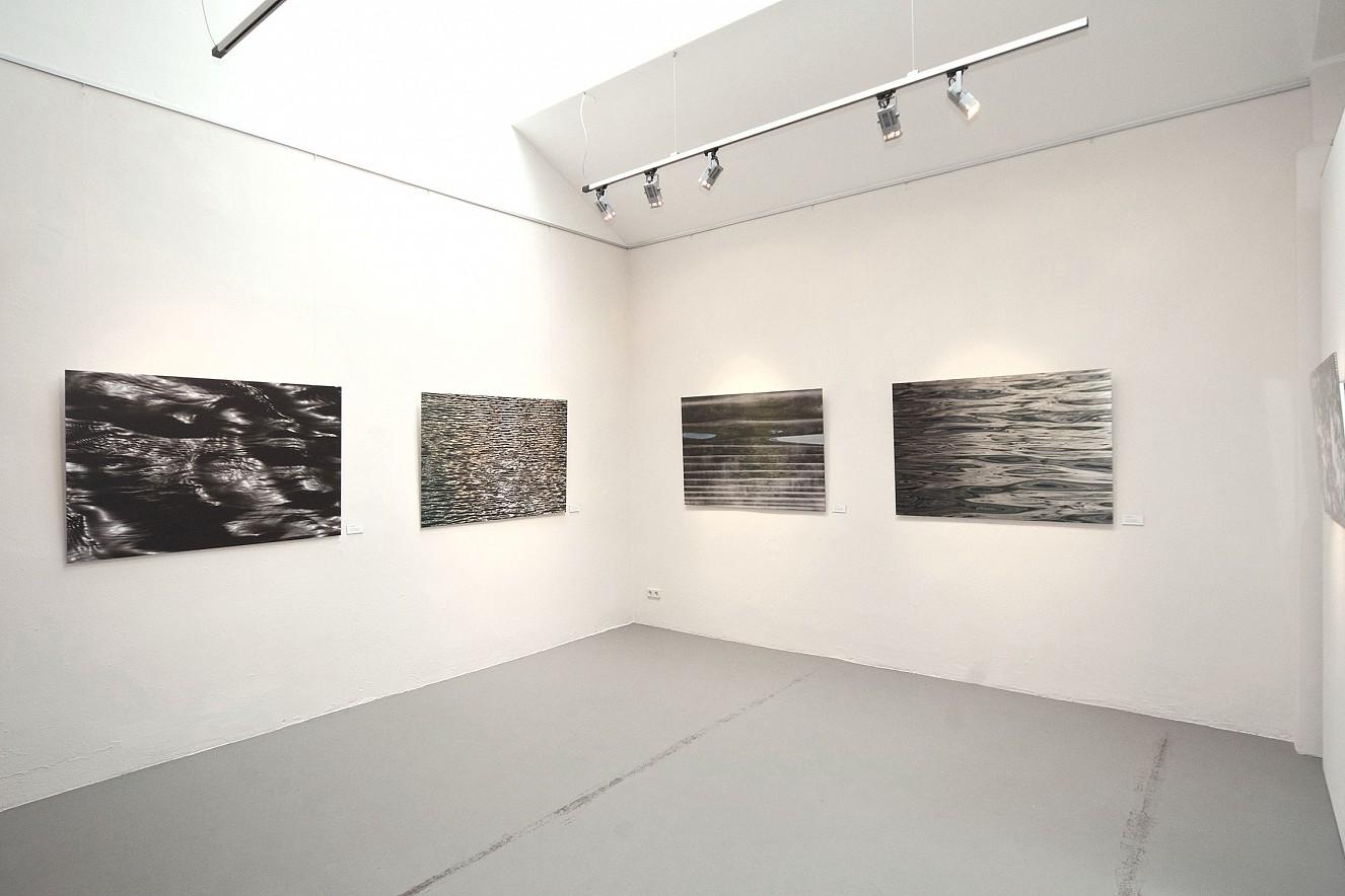 Lichte Wasser   Fine Art Print Metallic auf Aludibond  je 90x130 cm, Galerie Himmel, Dresden