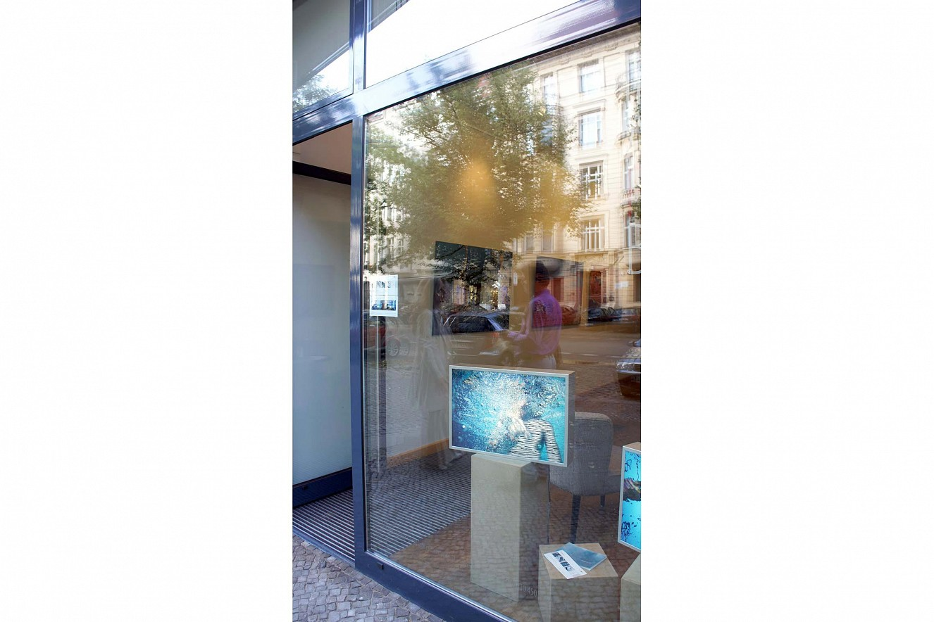 Stream Sprudel 
