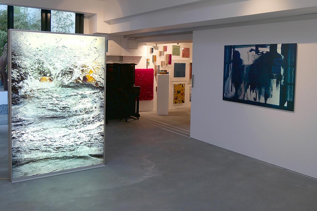 Whirl  Endura translucent in Lightbox, 176x130x14 cm  Galerie Lausberg, Düsseldorfer Photoweekend