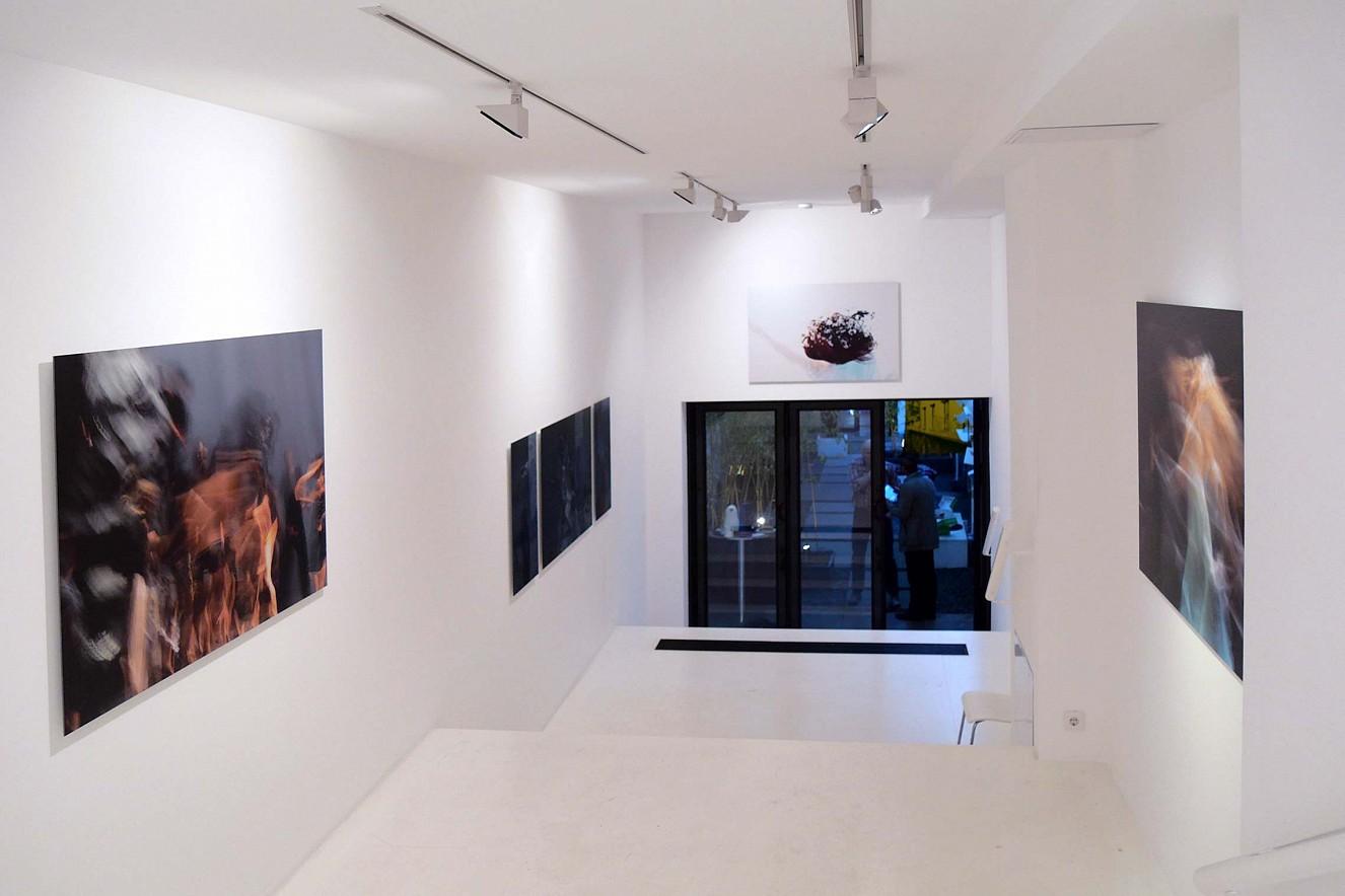 Riven in Time   Orfeo- Serie, Fine Art Prints Metallc auf Aludibond  Galerie Lausberg, Düsseldorfer Photoweekend