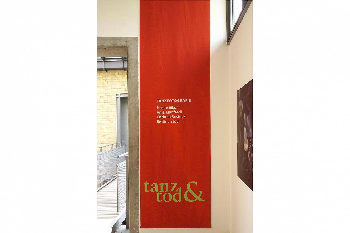 Tanz&Tod  Ausstellung im Sepukralmuseum Kassel