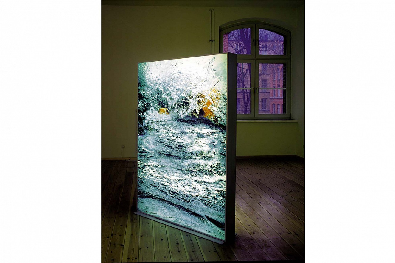 We Two - Whirl Lightbox 