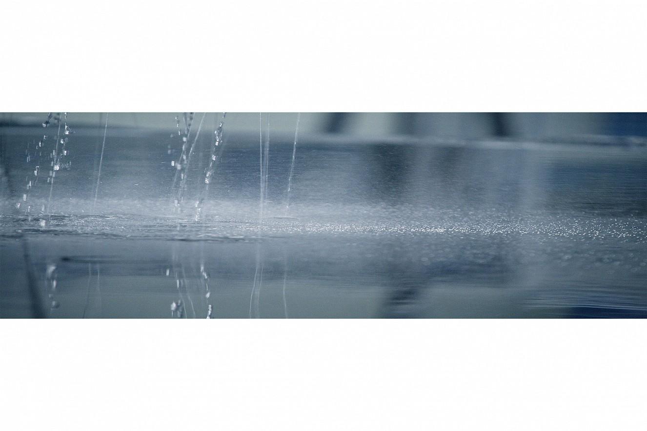 Ultracut  Motiv Schliffe, Photo on metal,  76x235 cm, CFK Valley, Stade