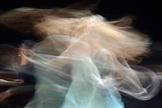 Eurydice, Foto auf Metall, 100x145cm ©C.Rosteck