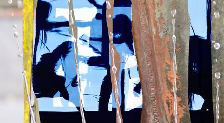 in perpetuum, Chromira pearl, 50x90cm ©C.Rosteck
